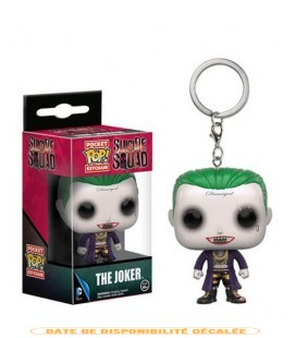 Pocket Pop! Keychain - The Joker