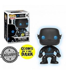 Pop! The Flash Silhouette GITD LE [10]