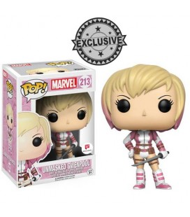 Pop! Gwenpool LE [213]