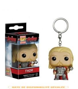 Pocket Pop! Keychain - Thor