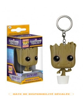 Pocket Pop! Keychain - Dancing Groot
