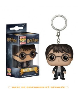 Pocket Pop! Keychain - Harry Potter