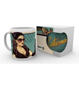 Mug Catwoman