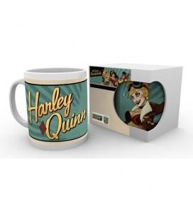 Mug Harley Quinn Bombshells