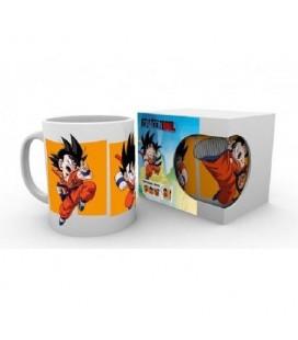 Mug Goku