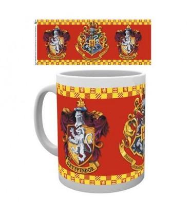 Gryffindor Mug