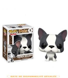 Pop! French Bulldog [9]