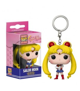 Pocket Pop! Keychain - Sailor Moon