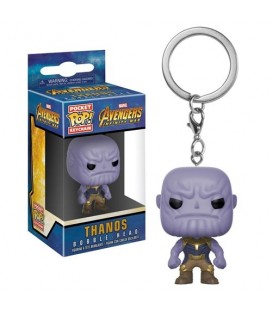 Pocket Pop! Keychain - Thanos