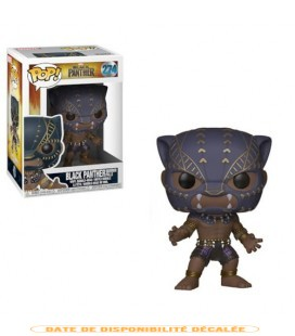 Pop! Black Panther [274]