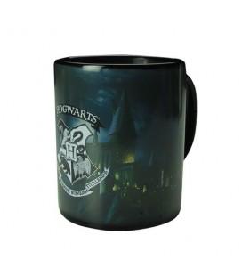 Mug Hogwarts Thermoréactif