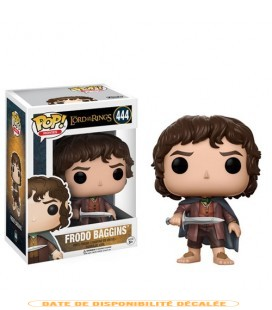 Pop! Frodo Baggins [444]