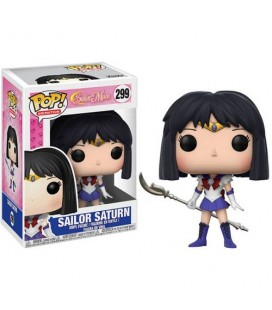 Pop! Sailor Saturn [299]