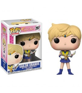 Pop! Sailor Uranus [297]