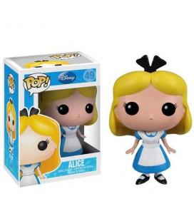 Pop! Alice [49]