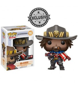 Pop! McCree USA LE [182]