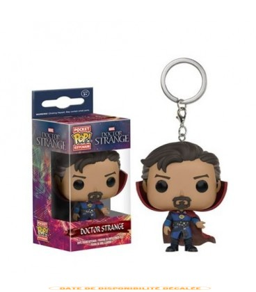 Pocket Pop! Keychain - Doctor Strange