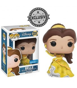 Pop! Belle Dancing Glitter LE [221]