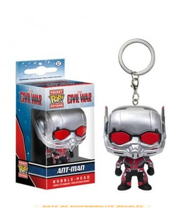 Pocket Pop! Keychain - Ant-Man