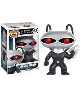 Pop! Black Manta [92]