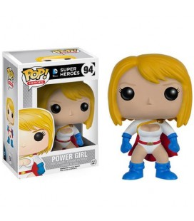Pop! Power Girl [94]