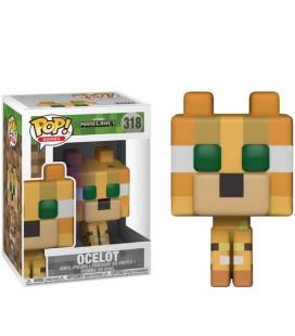 Pop! Ocelot [318]