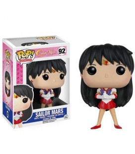 Pop! Sailor Mars [92]