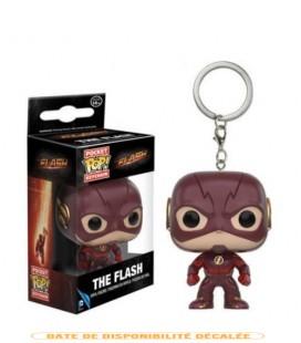 Pocket Pop! Keychain - The Flash