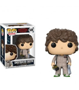 Pop! Ghostbuster Dustin [549]