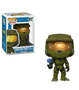 Pop! Master Chief [07]