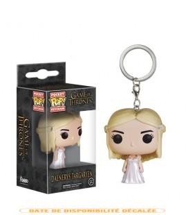 Pocket Pop! Keychain - Daenerys Targaryen