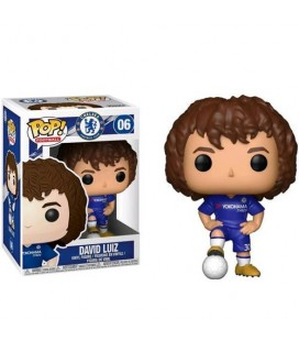 Pop! David Luiz [06]