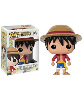 Pop! Monkey. D. Luffy [98]