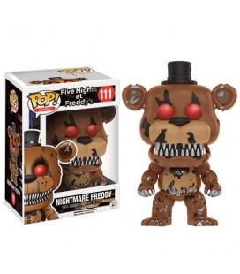 Pop! Nightmare Freddy [111]