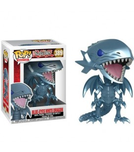 Pop! Blue-Eyes White Dragon [389]