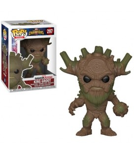 Pop! King Groot [297]