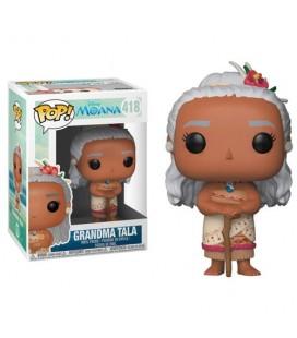 Pop! GrandMa Tala [418]