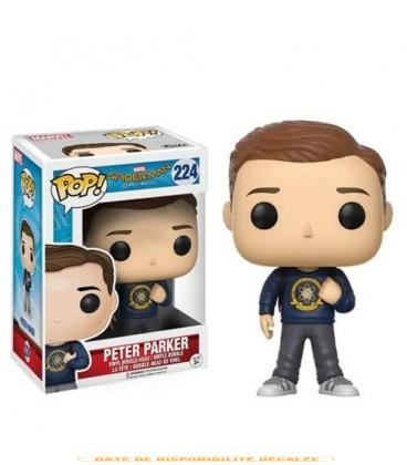 Pop! Peter Parker [224]