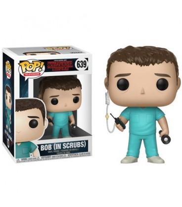 Pop! Bob (in Scrubs) [639]