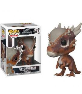 Pop! Stygimoloch [587]