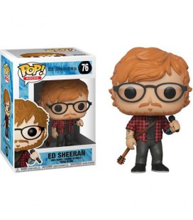 Pop! Ed Sheeran [76]