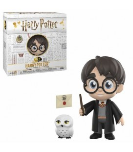 Harry Potter Figurine 5 Star