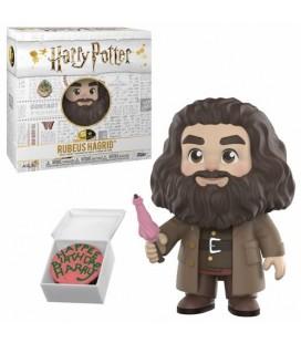 Rubeus Hagrid Figurine 5 Star