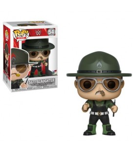 Pop! Sgt. Slaughter [54]