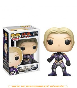 Pop! Nina Williams [174]