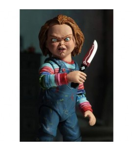 Chucky Figurine Ultimate NECA