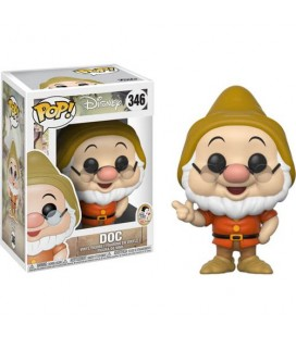 Pop! Doc [346]