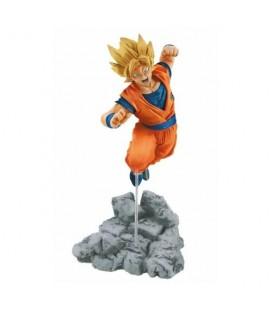 Son Goku - SoulXSoul