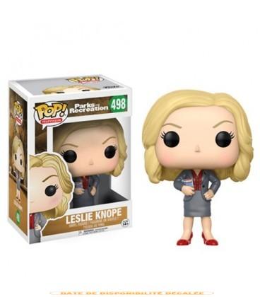 Pop! Leslie Knope [498]