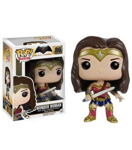 Pop! Wonder Woman [86]